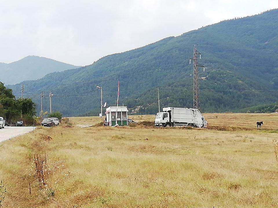 Велинград и Ракитово закриват общинските сметища