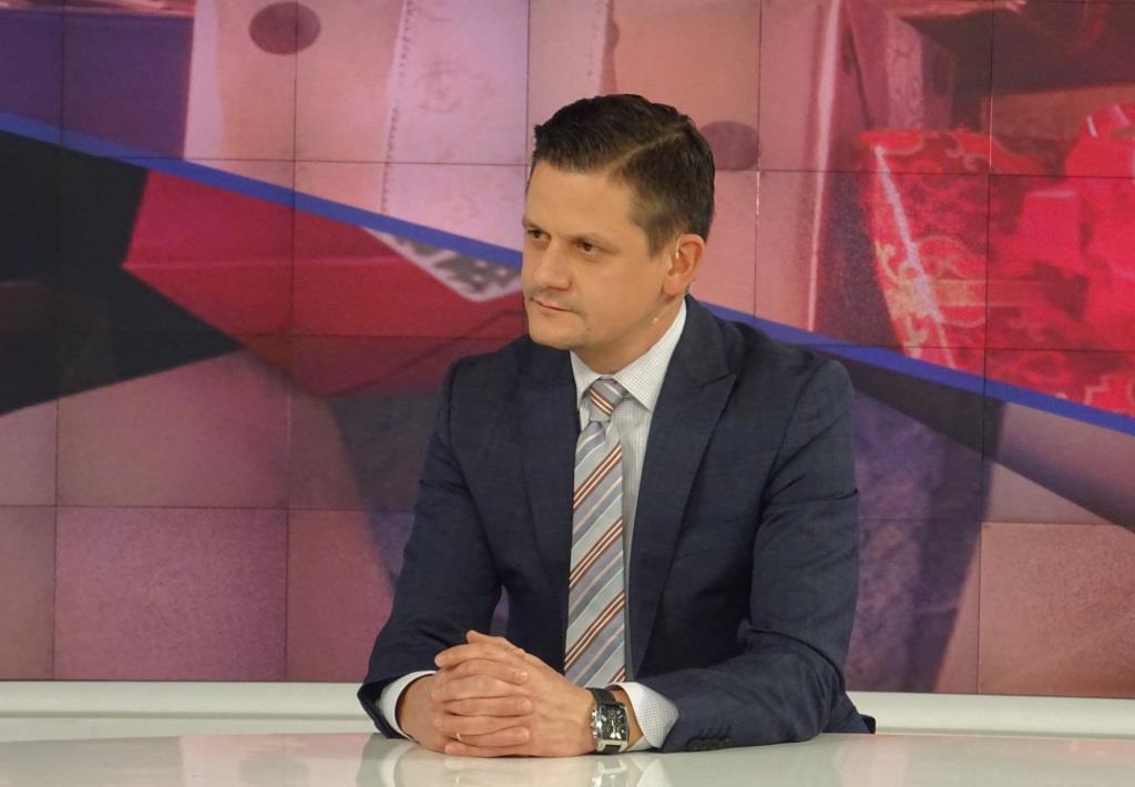 """Димитър Маргаритов, председател на Комисията за защита на потребителите (КЗП): Гражданите сигнализираха за нереални и завишени цени и за липсващи наличности в """"Черния петък"""""""