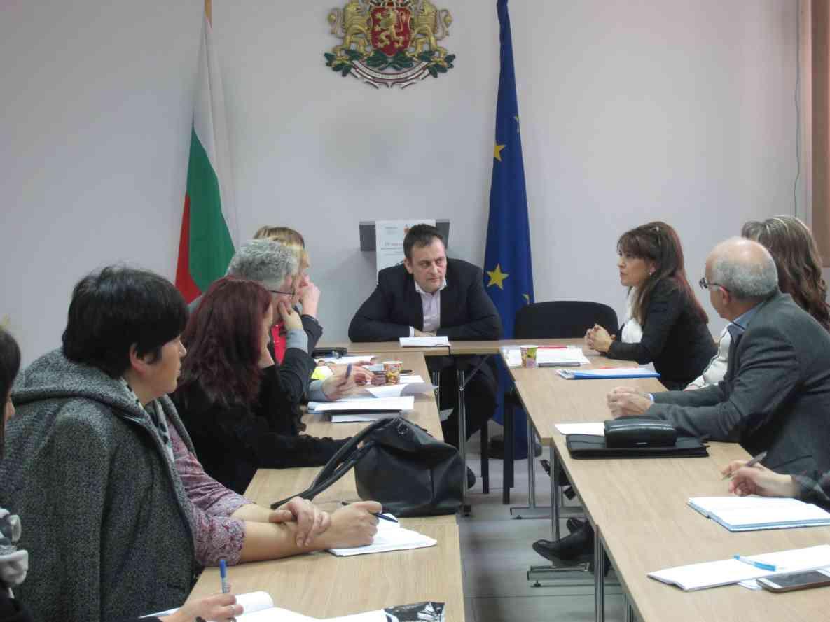 В образователните институции в област Пазарджик са върнати 158 деца и ученици от началото на учебната година