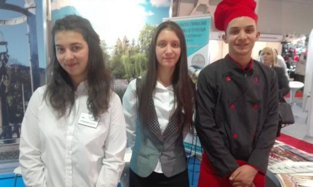 За поредна година Велинград с впечатляващо участие на Ваканция СПА&ЕКСПО 2019