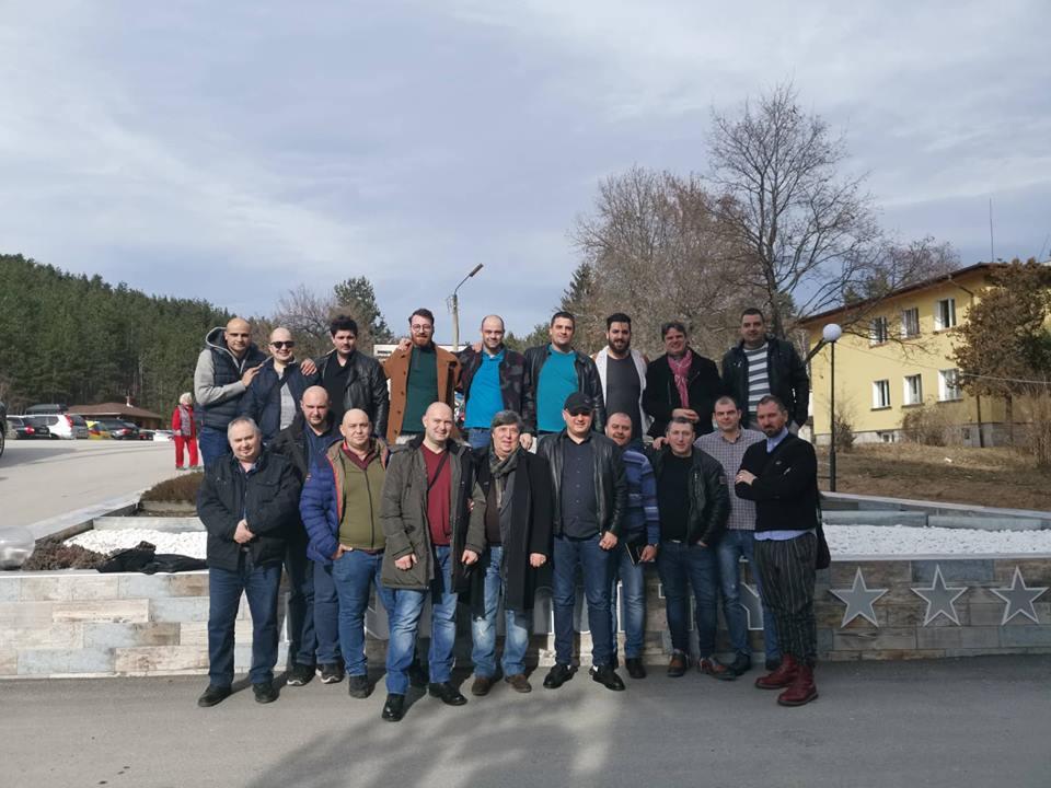Велинград събра най-добрите български готвачи