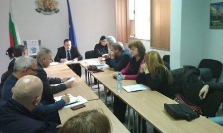 Областният съвет за превенция и противодействие на корупцията /ОСППК/ в област  Пазарджик проведе първото си заседание за 2019 година.