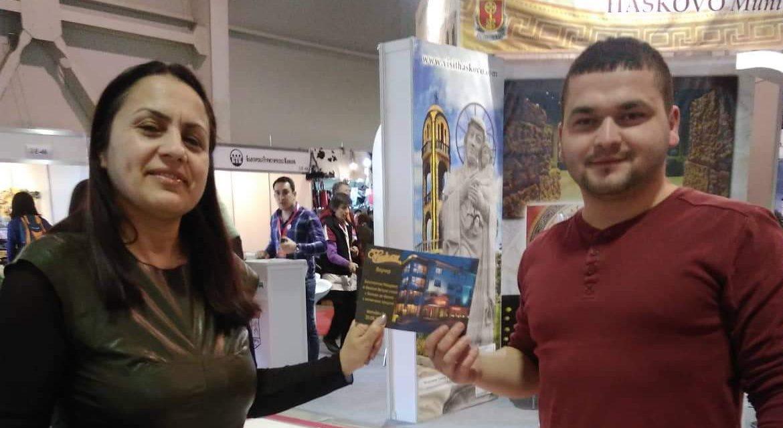 Краси и Петър изтеглиха печелившите от томболата в последния ден на ВАКАНЦИЯ СПА и ЕКСПО
