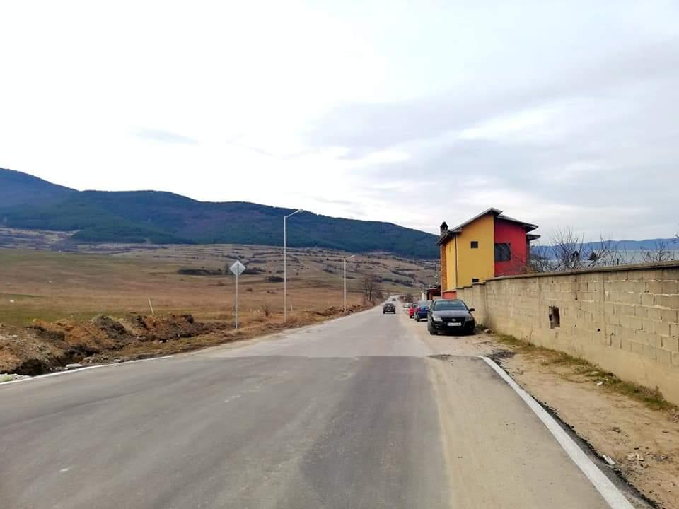 На 11 март от 11:00 часа започва ремонта на пътя Велинград – Драгиново