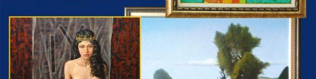 Изложба-живопис на 4-ма известни творци представят в реиновирания хотел SPS в Пловдив