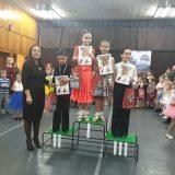"""Стартира Третият държавен турнир по спортни танци за купа """"Велинград – денс енд спа"""""""