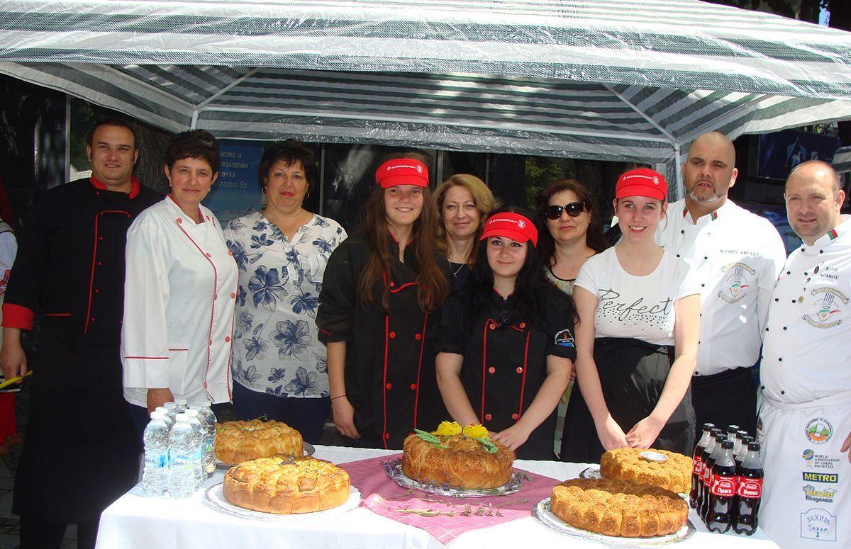 19 професионални гимназии ще се борят за кулинарни титли във Велинград