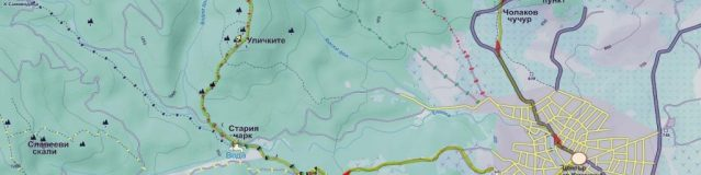 Идея за разходка в околностите на Велинград