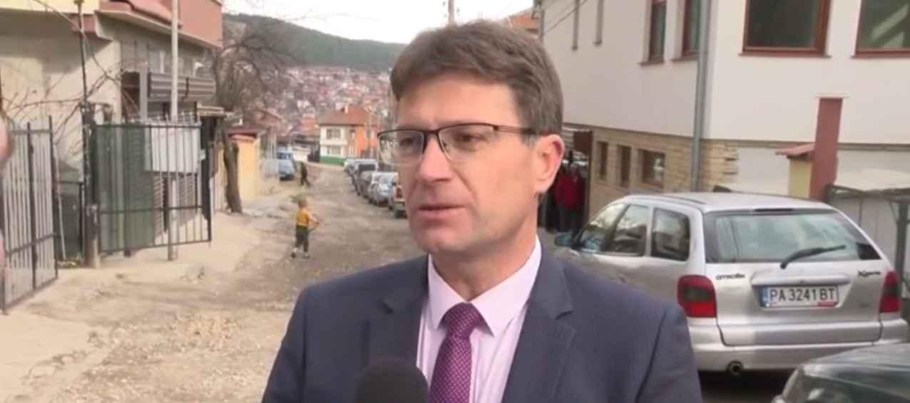Сергей Кичиков: Нашата идея е за публично финансиране на партиите, при нов модел, който да е по-справедлив