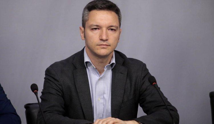 """Кристиан Вигенин: Само ние водим дебата за бъдещето на Европа с """"Визия за Европа"""""""