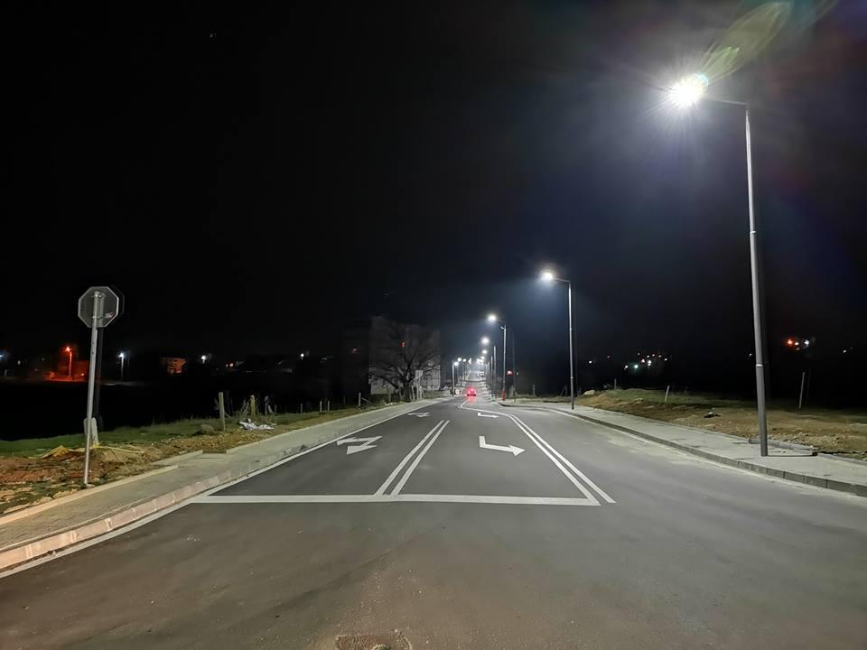 Община Велинград ще търси фирма за подмяна на уличното осветление
