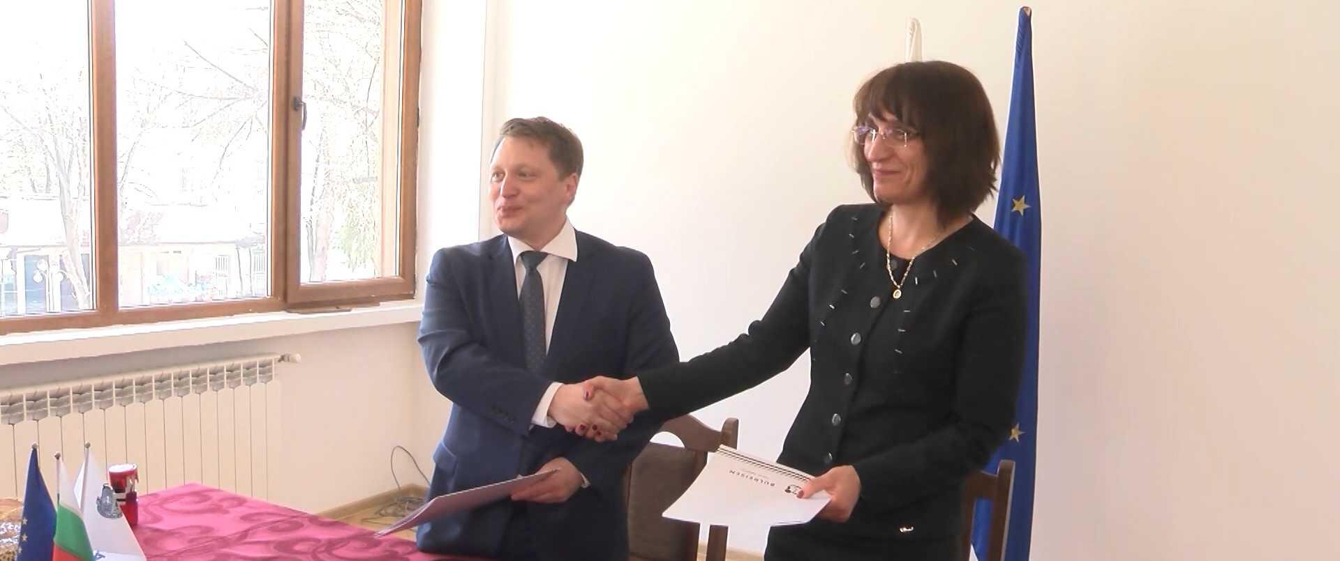 Велинград ще предлага балнеолечение на работещи в промишлеността на Уралска област