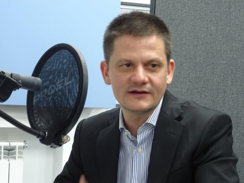 """Димитър Маргаритов, председател на Комисията за защита на потребителите: """"Покупките директно от производителя извън магазините крият повече рискове за потребителя"""""""