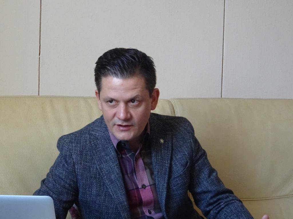 """Димитър Маргаритов, КЗП: """"Вече половината от жалбите в КЗП постъпват по електронен път"""""""