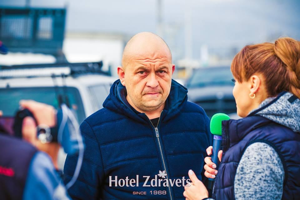 """Членовете на """"Офроуд клуб 4х4 – Велинград""""  отново доказаха, че подкрепата и уважението, което получиха след перфектната организация на офроуд събора не са случайни."""