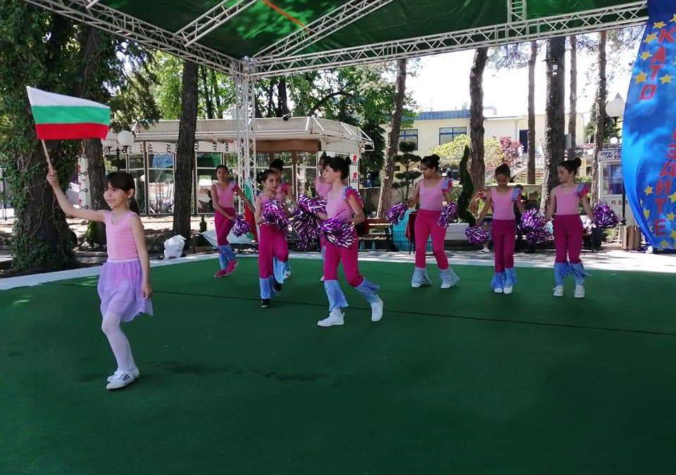 """Деветият национален фестивал """"Като звездите"""" на велинградска сцена"""