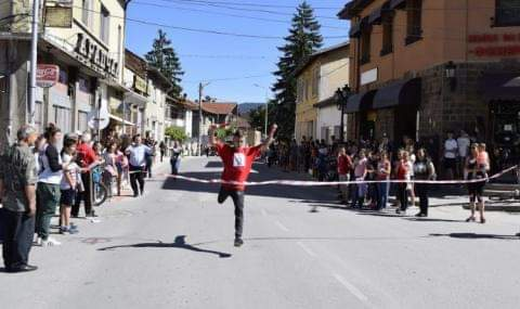 """Традиционната щафета за купа """"Велинград"""" е на 30 май"""