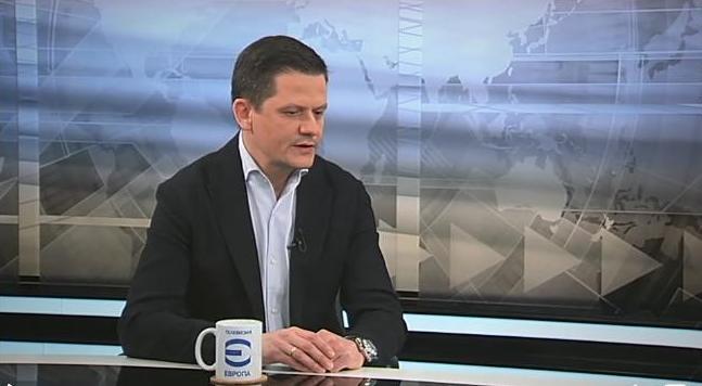 """Димитър Маргаритов, председател на КЗП: """"На девето място сме по активност в обмена на информация за опасни стоки на територията на ЕС"""""""