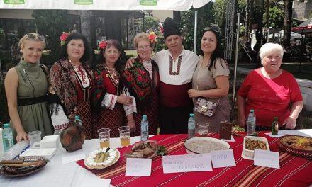 Третият кулинарен фест представя традиции и новаторство