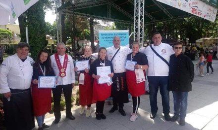 За трети път велинградски фест събра най-добрите кулинари на България