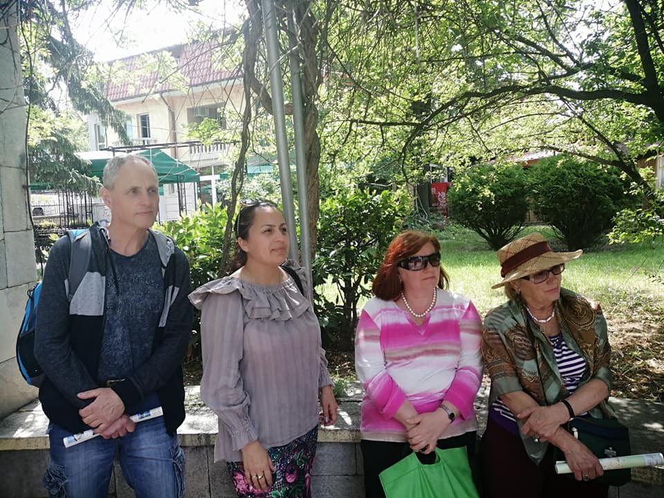 Втори пешеходен инфотур се проведе във Велинград