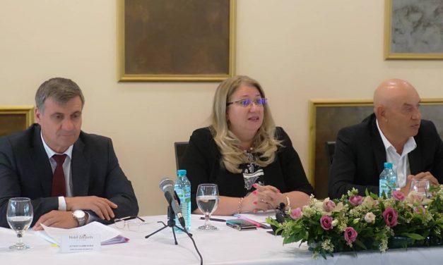 """Хотел ЗДРАВЕЦ бе домакин на общото събрание на """"Сдружение на хотелиери и ресторантьори – Велинград и Западни Родопи"""""""