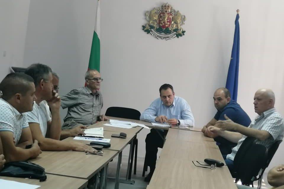В област Пазарджик няма регистриран случай на Африканска чума по свинете