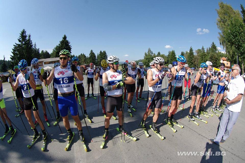 Община Велинград ще бъде домакин на две престижни състезания по ролкови ски – през август и септември