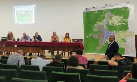 ОбС-Велинград одобри окончателния проект на Общия устройствен план на Велинград и Драгиново