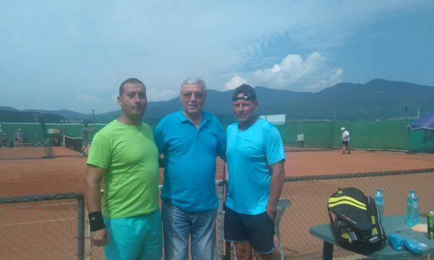 Велинград събира за четвърти път тенисисти в национален работнически турнир за аматьори