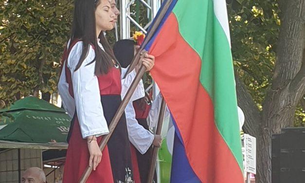 Велинград отбеляза 111 годишнината от обявяването на Независимостта на България