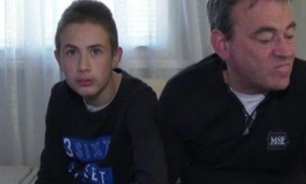 ТЕЛК-ово решение лиши момче от Велинград с тежък аутизъм от чужда помощ