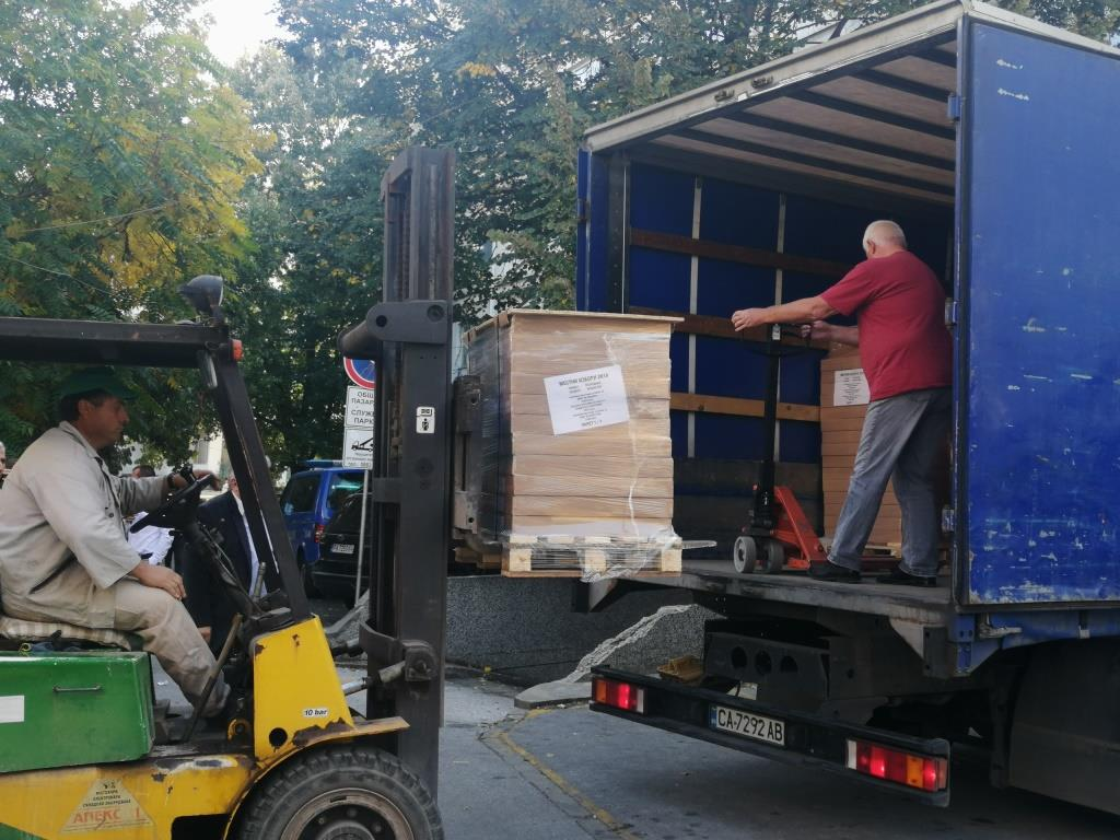 Предприети са редица дейности и комплекс от мерки за подготовката и осигуряване на нормалното протичане на местните избори на територията на Област-Пазарджик