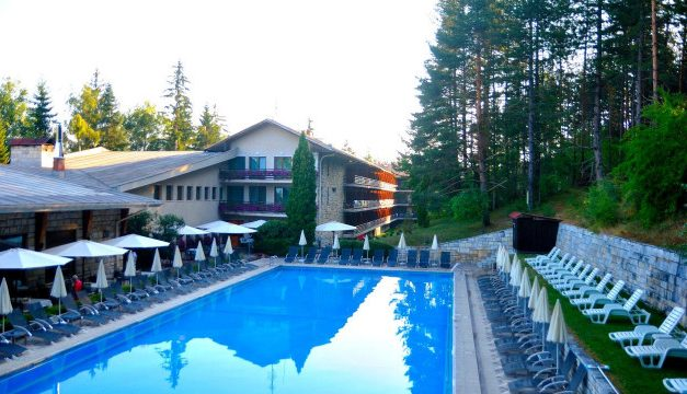 Пловдивски бизнесмен купи известен хотел във Велинград