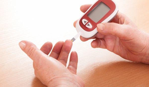Инициатива за безплатно замерване на кръвна захар
