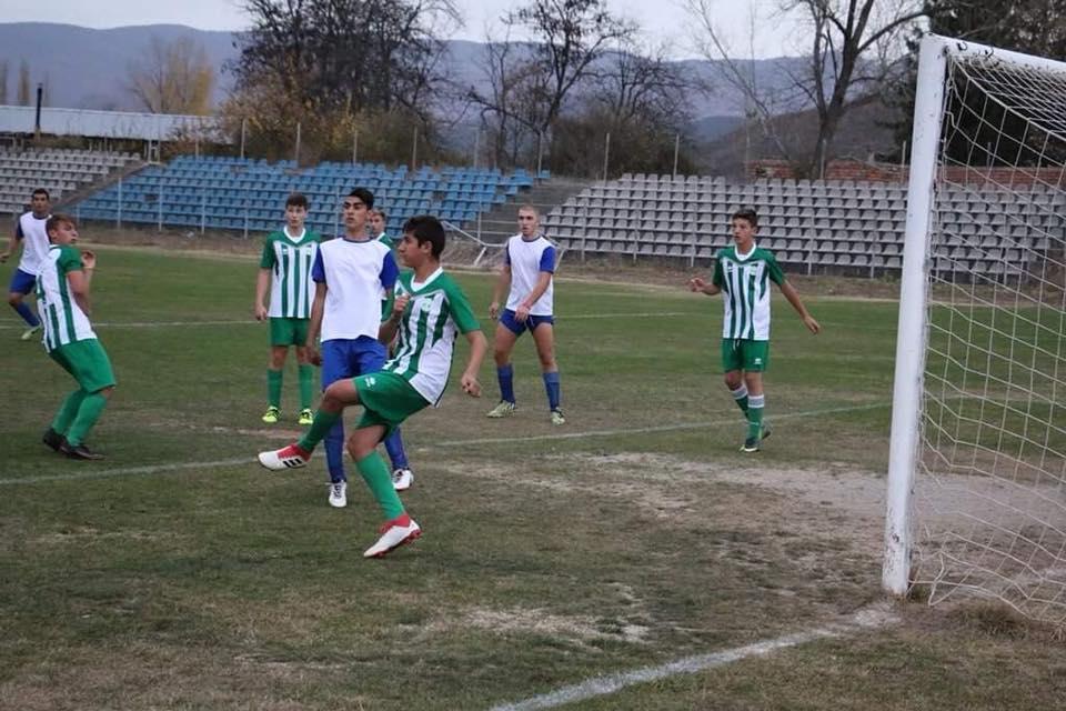 В понеделник стартират Ученическите спортни игри по футбол в община Велинград