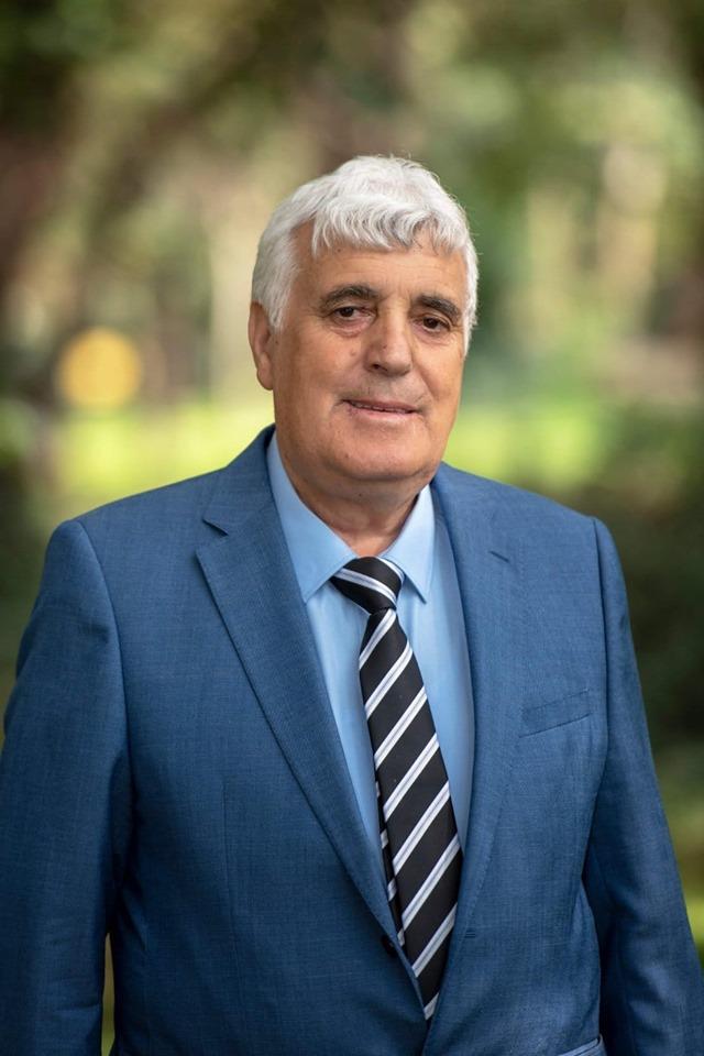 Ракитово преизбра новият стар кмет Костадин Холянов