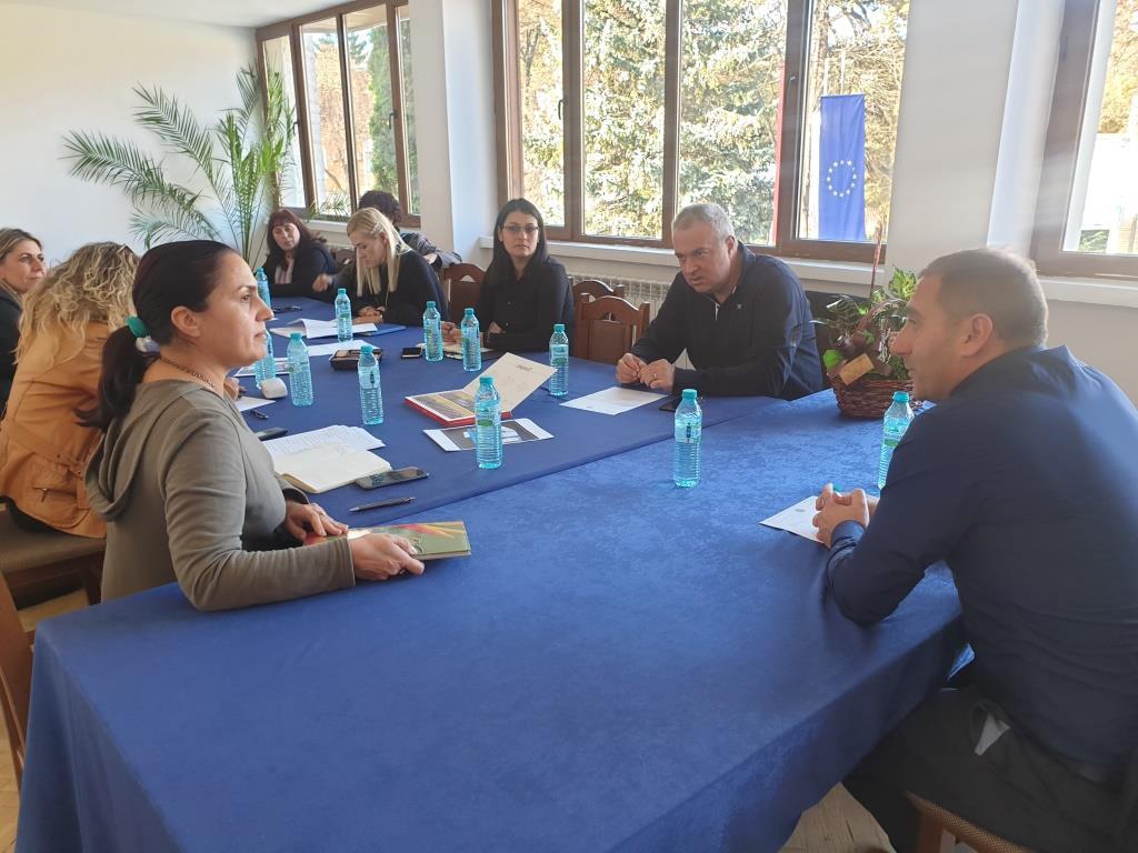 Съвет по туризъм – Велинград проведе първото си заседание в този мандат
