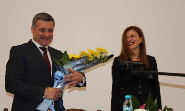 Кметът на община Велинград д-р Костадин Коев положи клетва и встъпи в длъжност