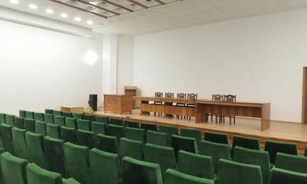 Областният управител насрочи първото заседание на Общински съвет – Велинград за мандат 2019/2023