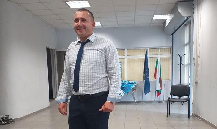 ДПС със заместник кмет във Велинград