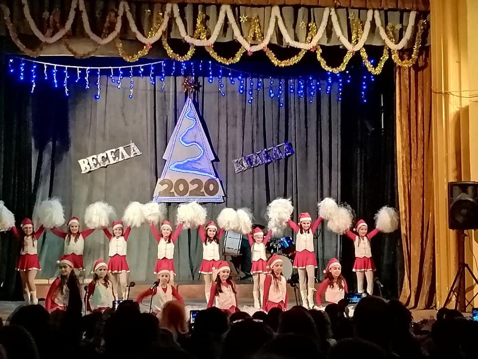 "НЧ ""Отец Пайсий-1893"" зарадва велинградчани с празничен концерт"