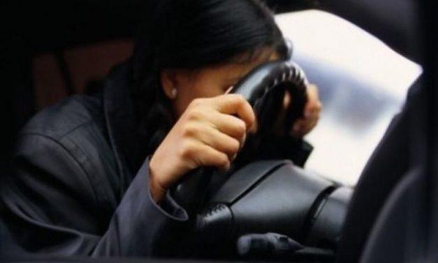 Почерпена дама участвала в пътен инцидент е задържана в ареста на РУ-Велинград