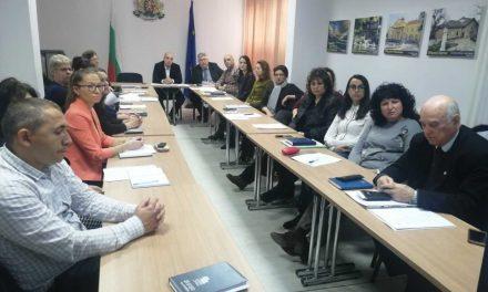 Областната комисия по заетостта обсъди и прие Предложението за държавен план-прием за учебната 2020/2021 година в област Пазарджик