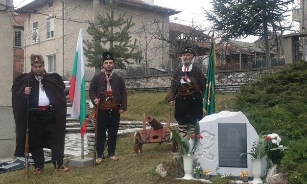 Велинград почете безсмъртието на Левски