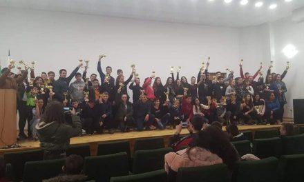 22 ученически отбора от община Велинград се класират за УСИ на областно ниво