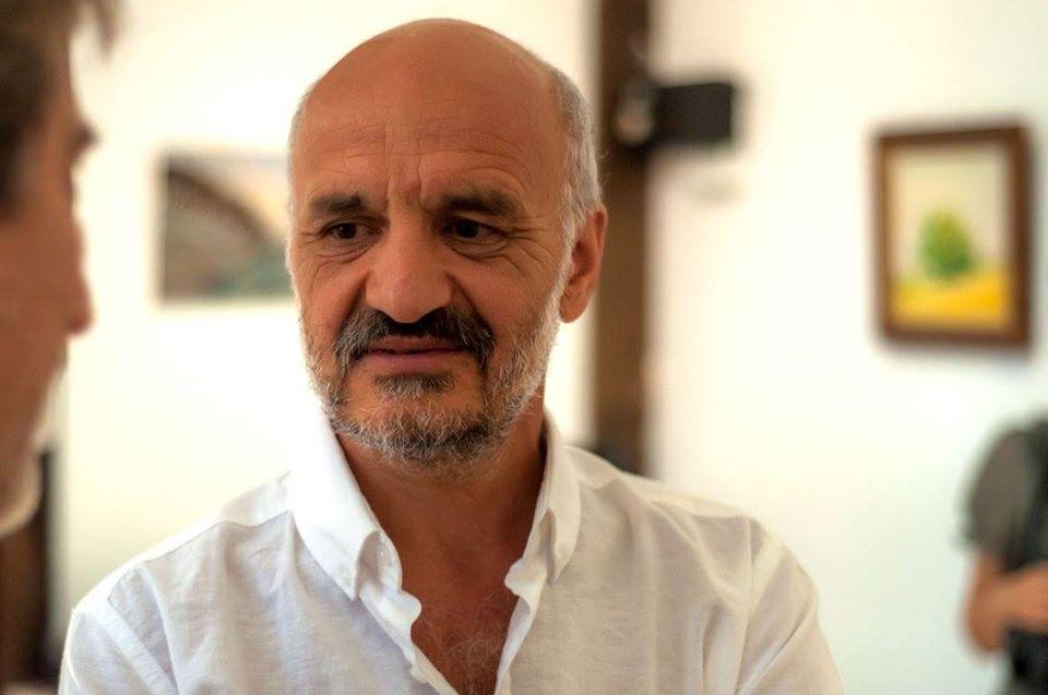 Художникът Бранимир Манушев: Източната философия ме води към далечна Индия