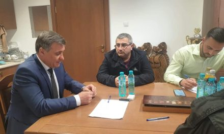 Кметът Коев инициира работна среща във връзка с казуса за Културния дом