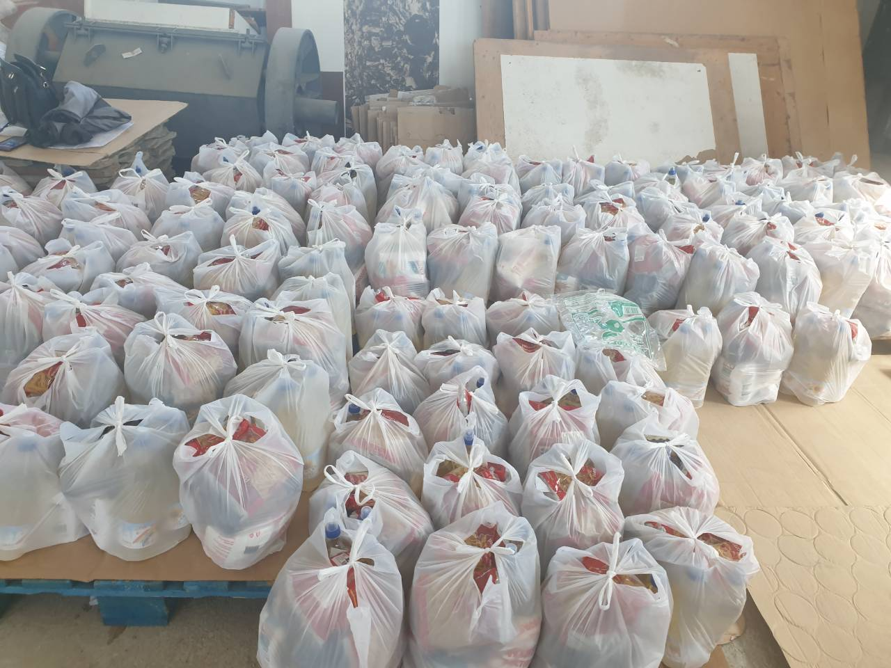 По инициатива на кмета община Ракитово Костадин Холянов  ще бъдат подпомогнати хората в нужда