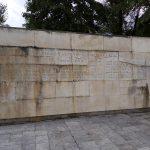 Двама тийнейджъри са установени, като автори на надписи със спрей върху паметници и сгради в Ракитово.